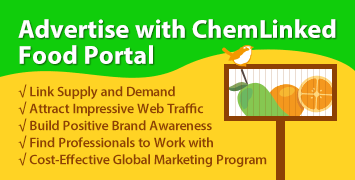 Advertise Pack-ChemLinked Food Portal