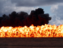 China oil pipeline explosion